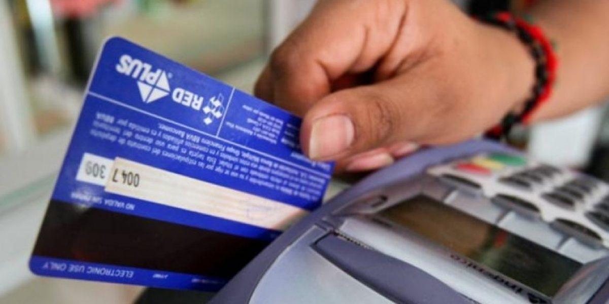 Congreso podría recibir propuestas para modificar la Ley de Tarjetas de Crédito