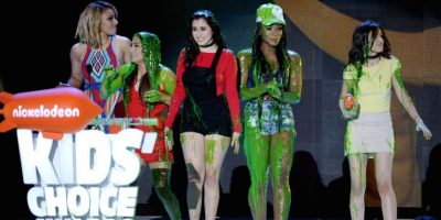 """Star Wars"" y Fifth Harmony ganan en los Kids' Choice Awards 2016"