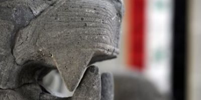 Arqueología siria en 3D