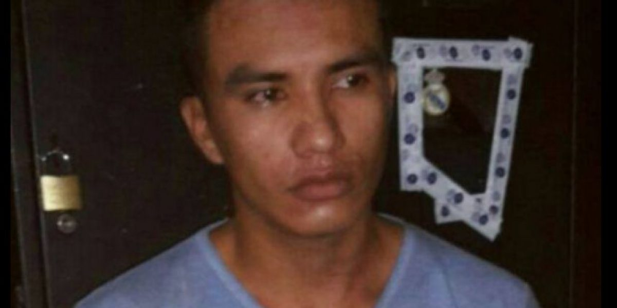 Capturan a dos hombres acusados de atacar a policías en Retalhuleu