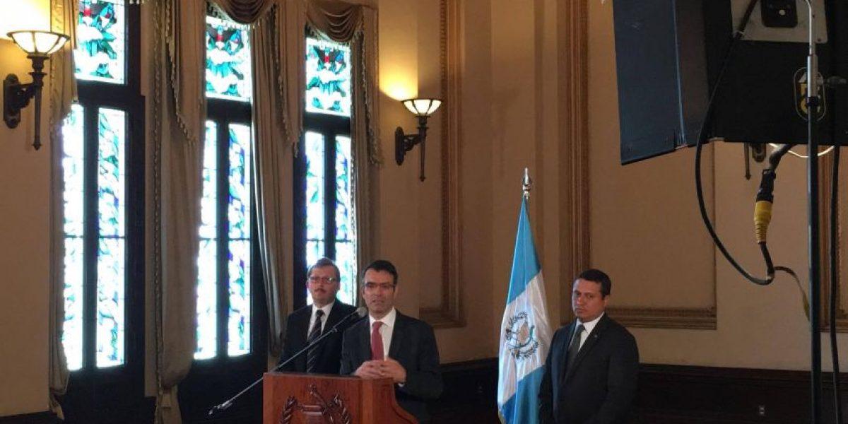 CIDH expresa su postura a Guatemala acerca de la pena de muerte