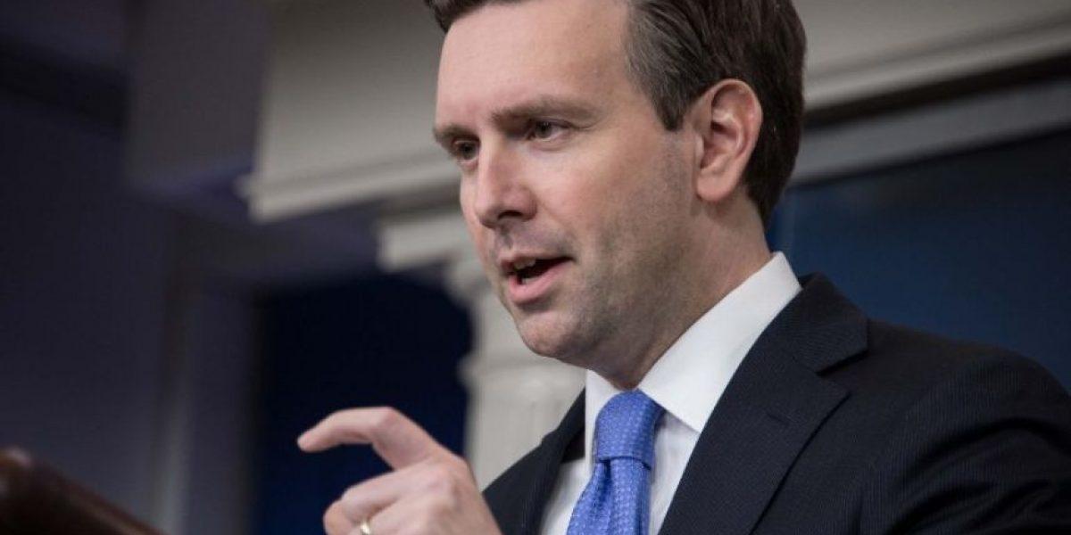 Reacción de Estados Unidos a anuncio de Rusia de retirar tropas de Siria