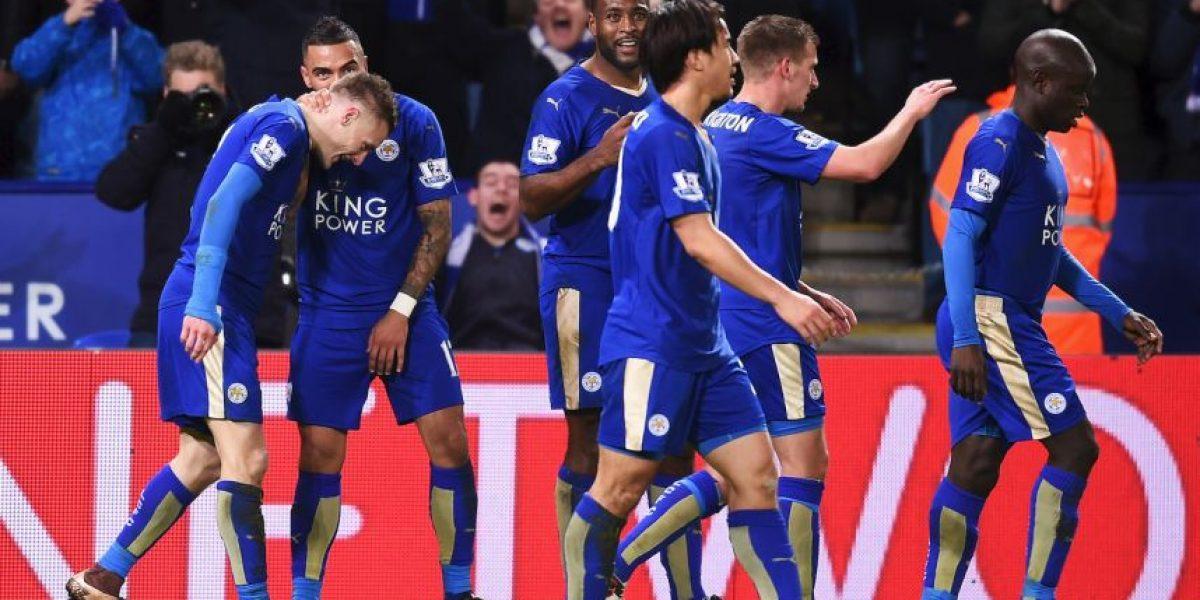 Delantero de la Premier League aumentó 12 veces su valor en tres años