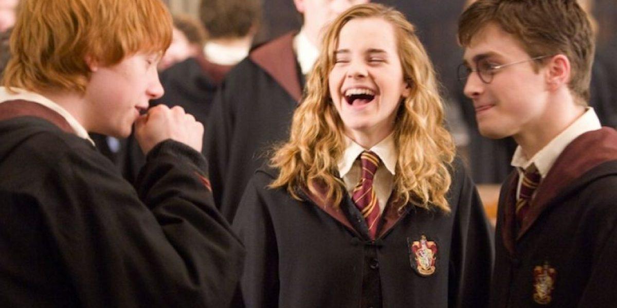 América se incorpora a la nueva historia de la saga de Harry Potter