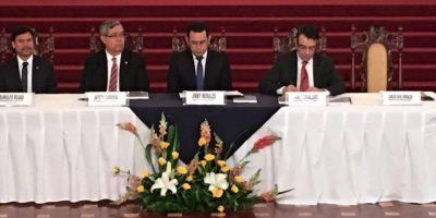 Informe de CIDH señala impunidad, corrupción e intolerancia en Guatemala