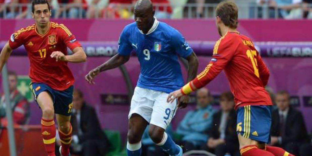 Italia jugará partidos amistosos ante España y Alemania