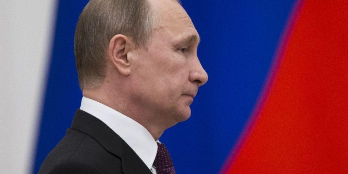 La razón por la que Putin ordenó la retirada de las tropas rusas de Siria