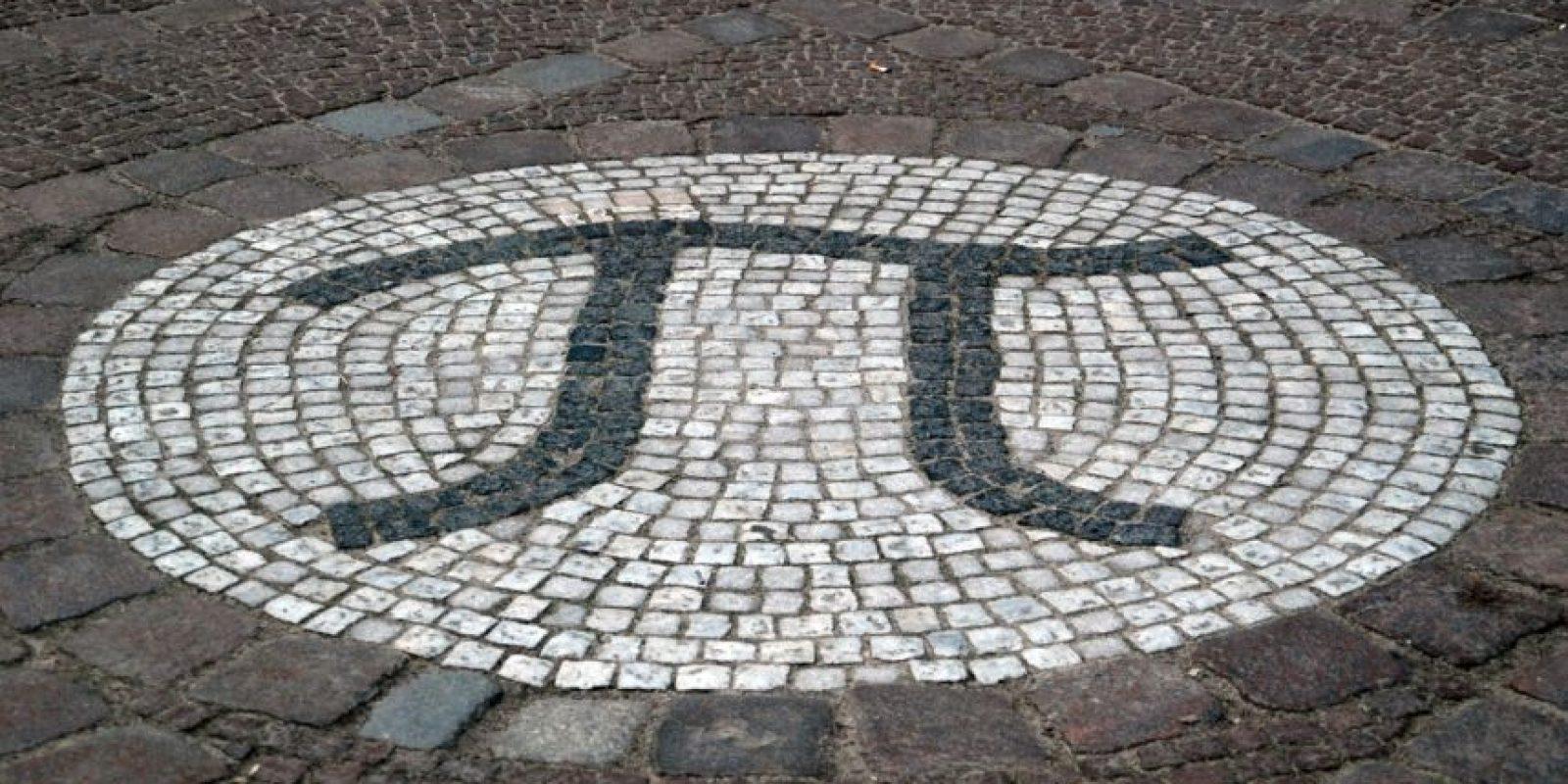 También se celebró al día Pi (3.1416), el cual coincide con el calendario de hoy Foto:Wikipedia.org