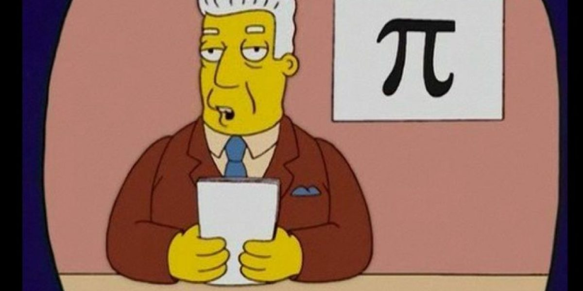 El día Pi y su significado