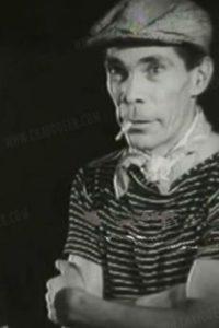 """Así se veía """"Don Ramón"""" en fotos que los fans poco conocen Foto:Vía ElChavodelOcho.com"""