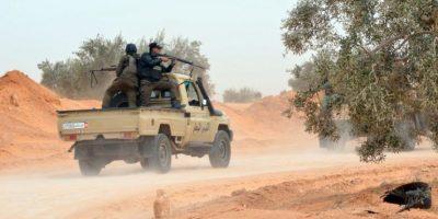 Matan por error a dos italianos en operativo contra caza ilegal en Zimbabue