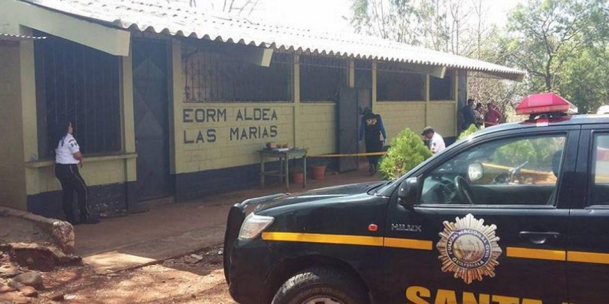 En medio de un día violento, Morales asegura que Gobernación