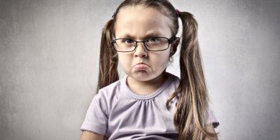 ¿Berrinches? Aprende acerca de las muestras de cóleras de los niños