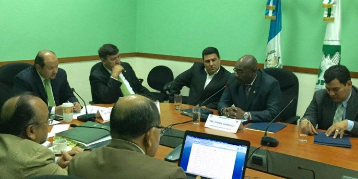 Ministro de Ambiente menciona rebaja de Q25 mil a Q50 en licencia ambiental