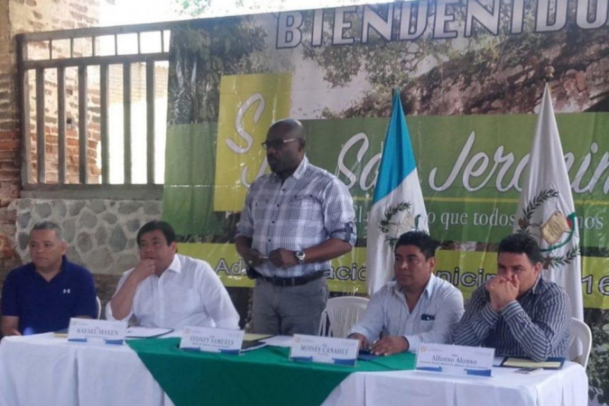 Foto:Ministerio de Ambiente