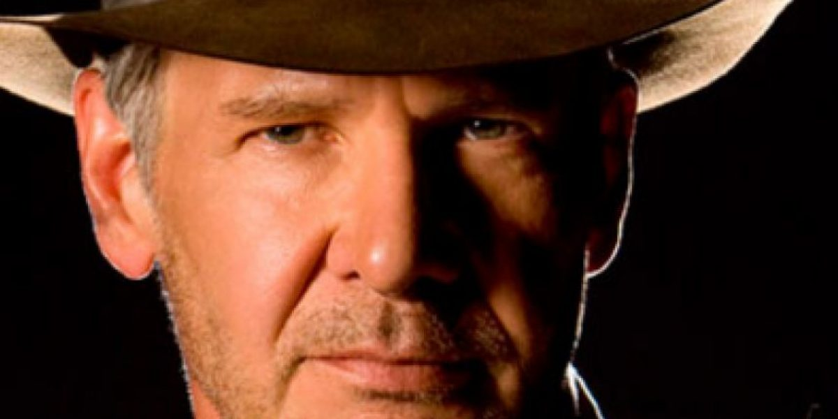 "Harrison Ford protagonizará la película ""Indiana Jones 5"""