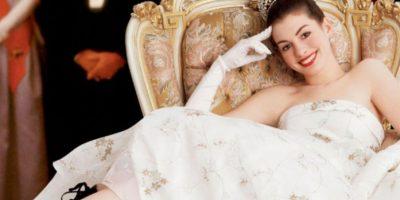 """Confirman que Anne Hathaway protagonizará """"El diario de la princesa 3"""""""