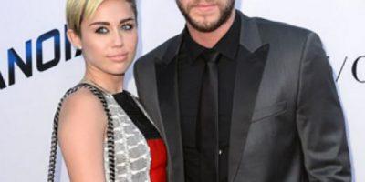 Detalles de la boda de Miley Cyrus y Liam Hemsworth