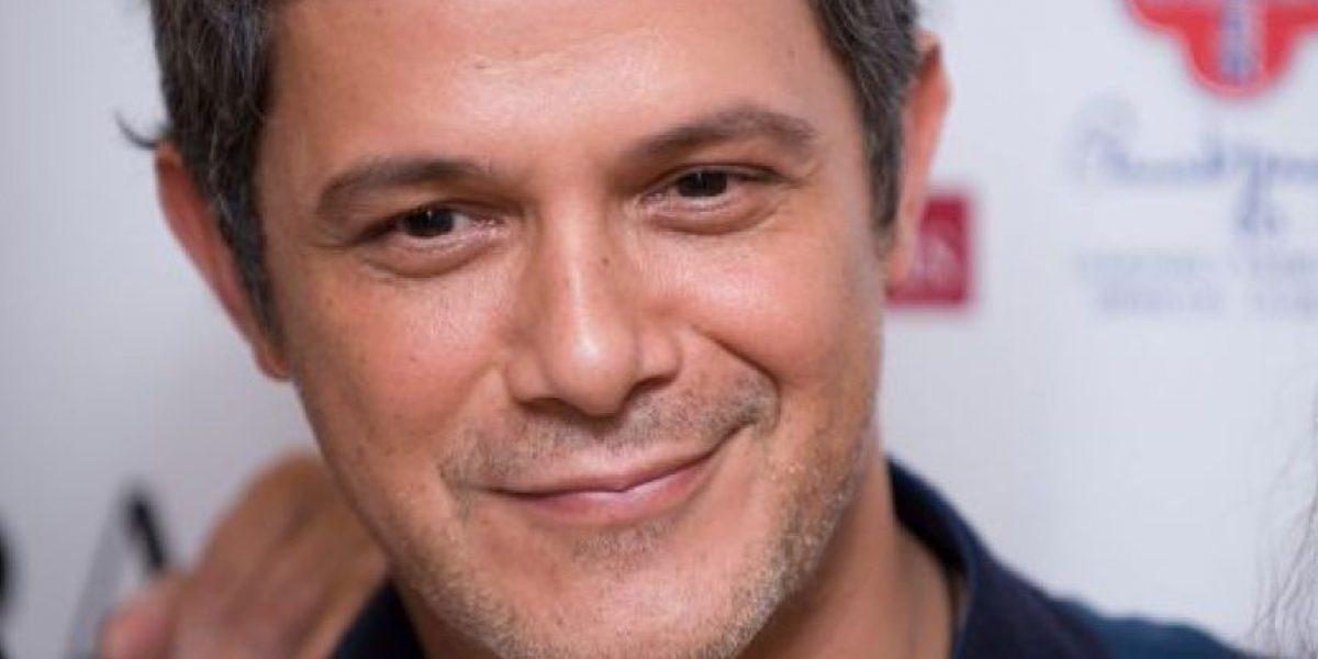 Alejandro Sanz desmiente los rumores de que odia a J Balvin