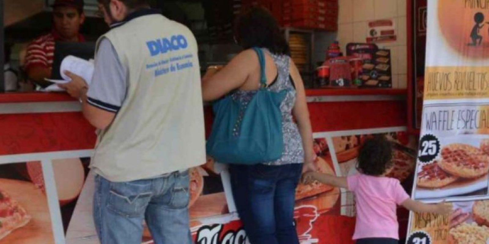 Foto:Diaco