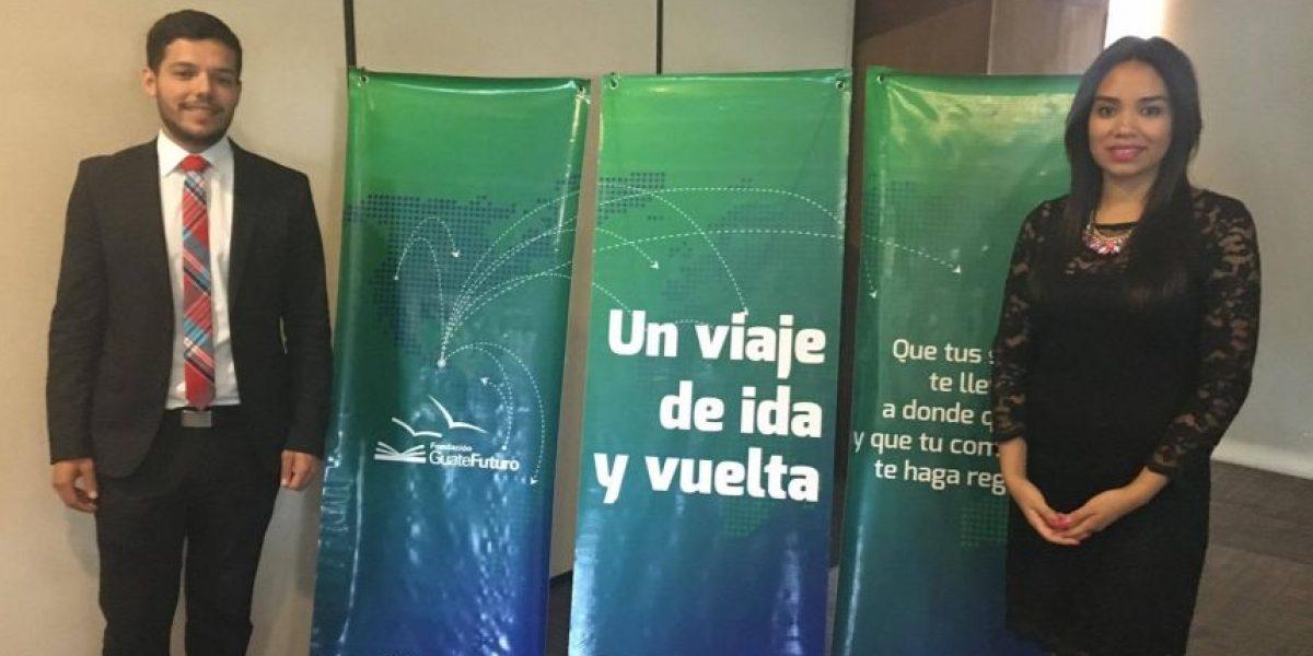 GuateFuturo abre convocatoria del Programa de Crédito-beca PCB 2016
