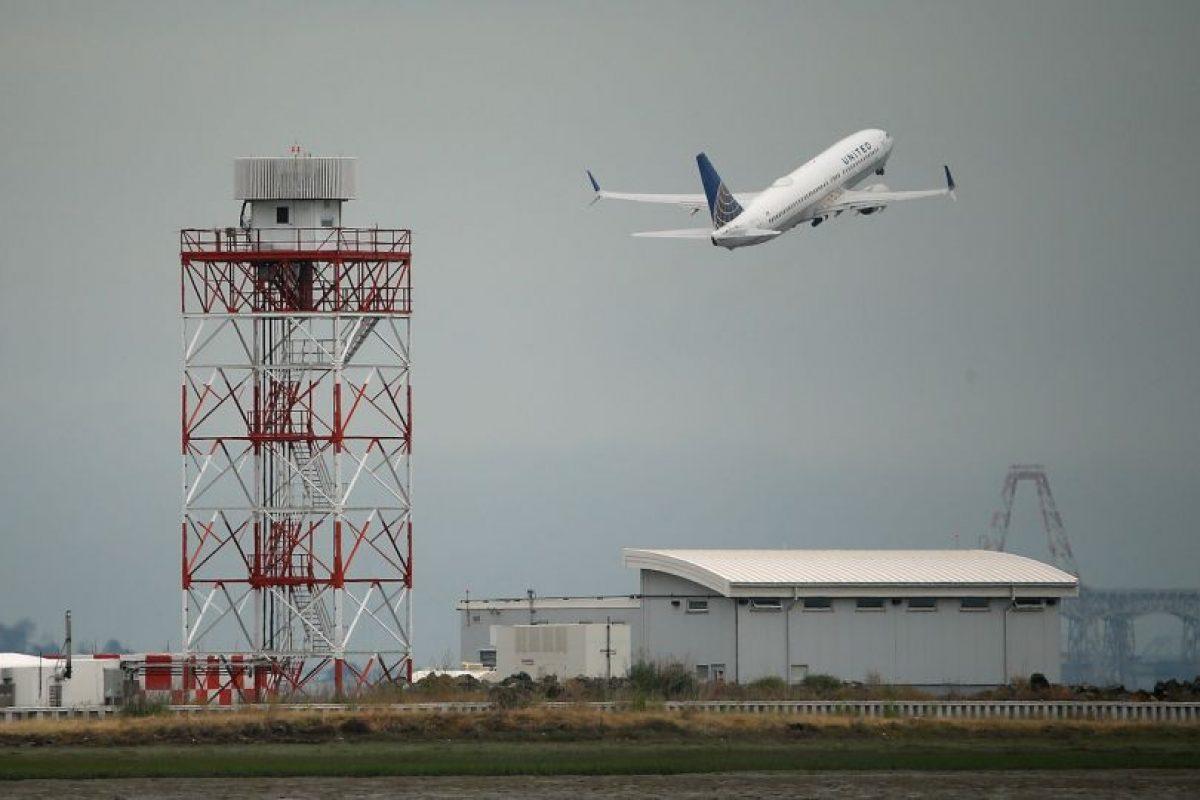 Esto según la página web de aviación AirlineRatings.com. Foto:Getty Images