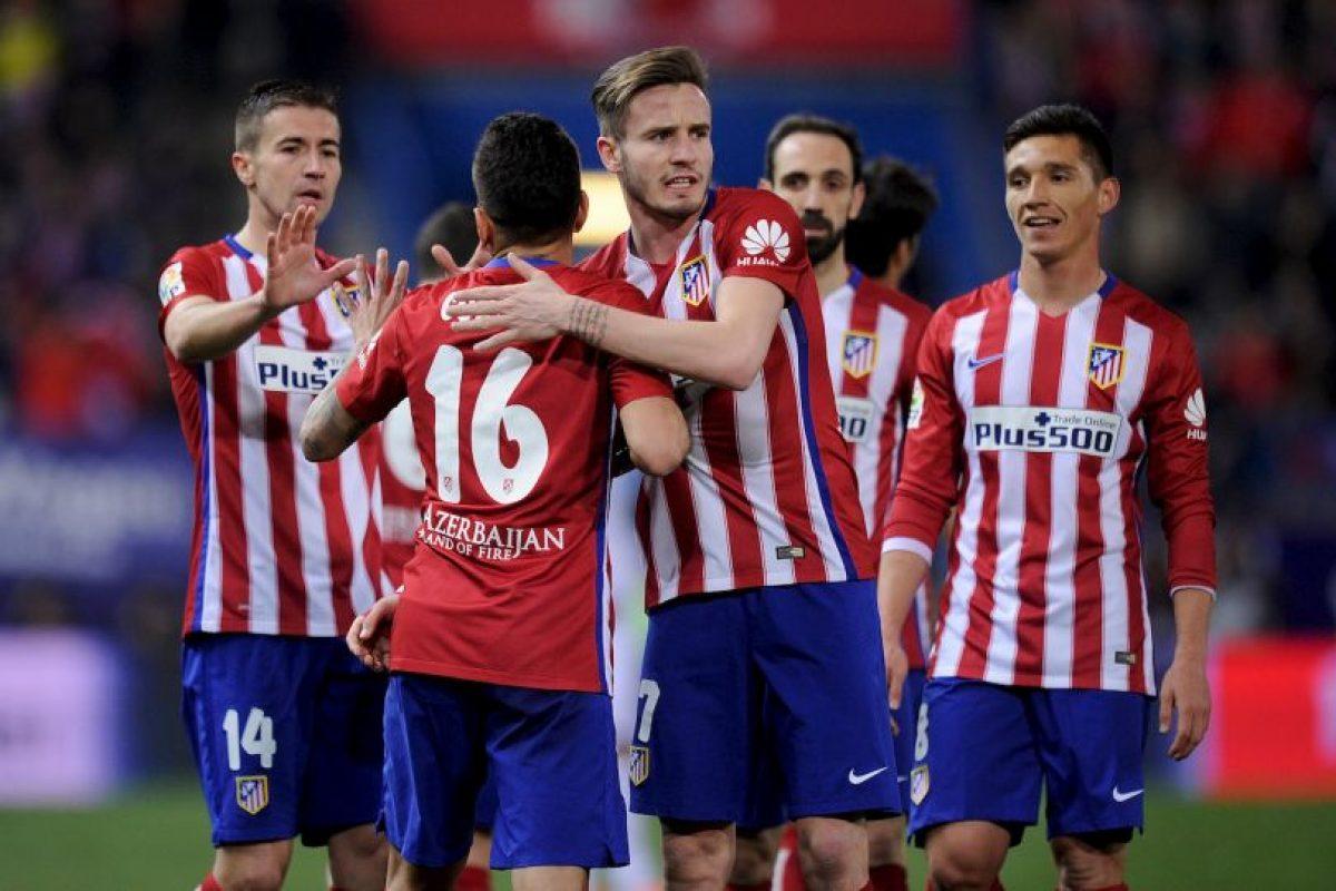 Tienen la ventaja de la localía, pero un empate a un gol o más los dejaría fuera Foto:Getty Images