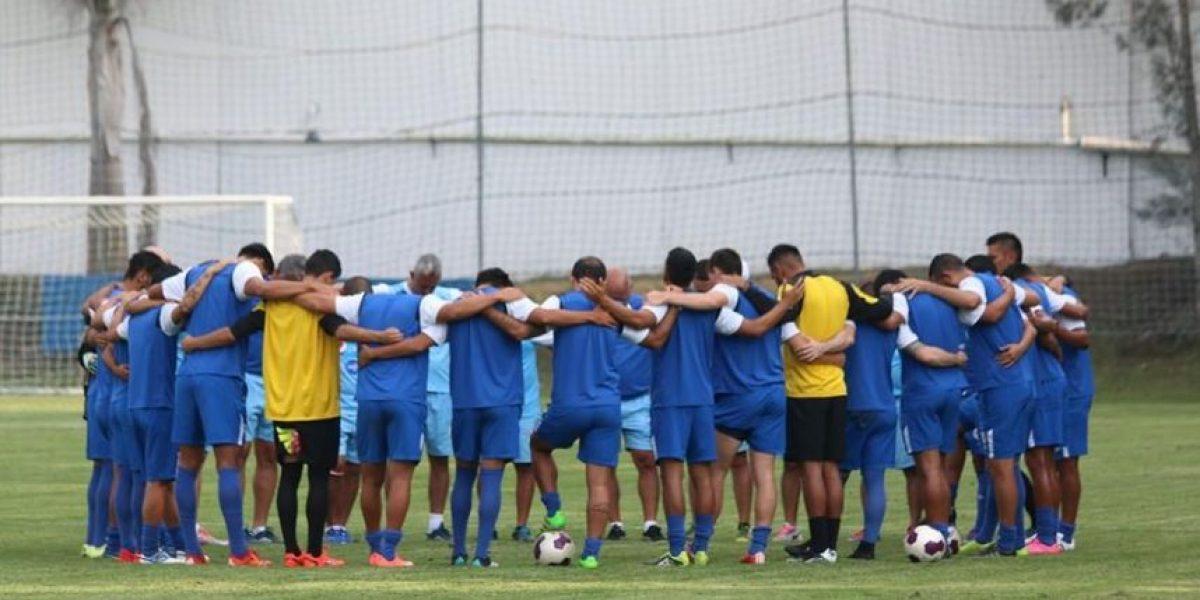 ¿Guatemala jugará partido amistoso frente Argentina?