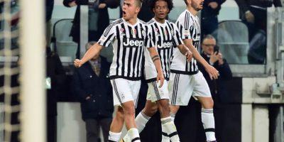 Bajas de la Juventus para el partido ante el Bayern Múnich