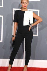 Pero Beyoncé pronto aprendió la lección. Foto:vía Getty Images
