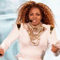 Janet Jackson mostró un pezón en el Superbowl y adiós carrera. Foto:vía Getty Images