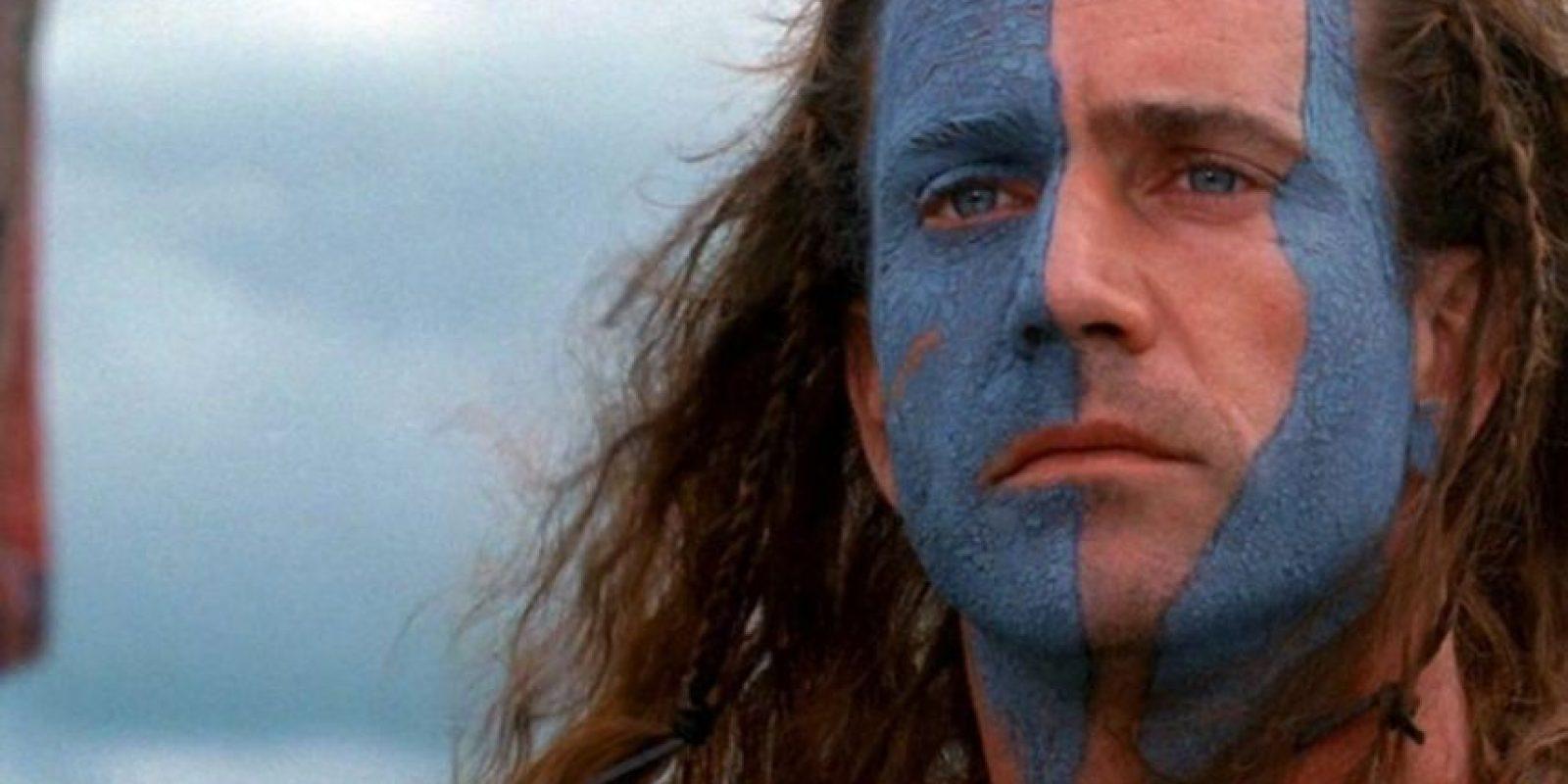 Mel Gibson golpeó a su novia y la amenazó. No volvieron a contratarlo más. Foto:vía Getty Images