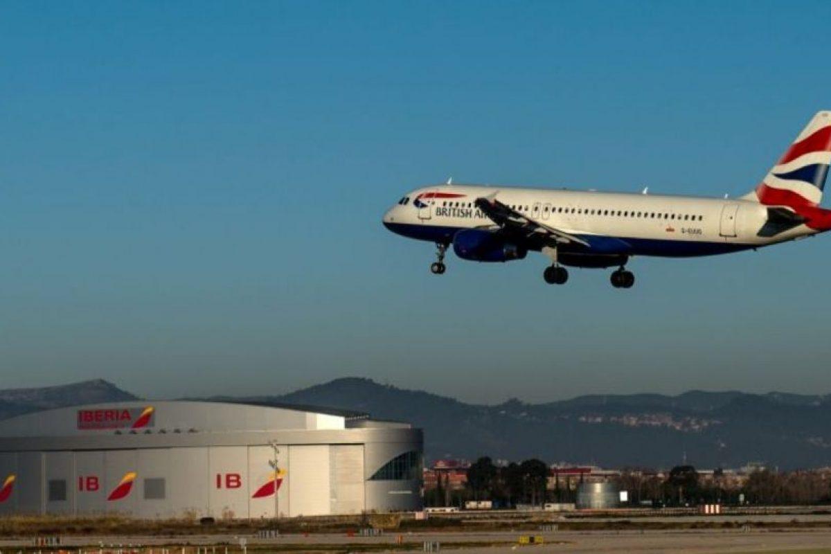 British Airways – Reino Unido Foto:Getty Images