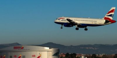 British Airways – Reino Unido Foto: Getty Images