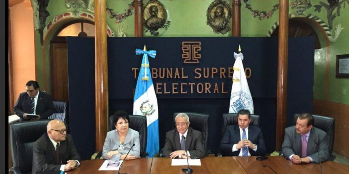 Tribunal Supremo Electoral revoca los cargos a 11 alcaldes y un concejal por ser contratistas