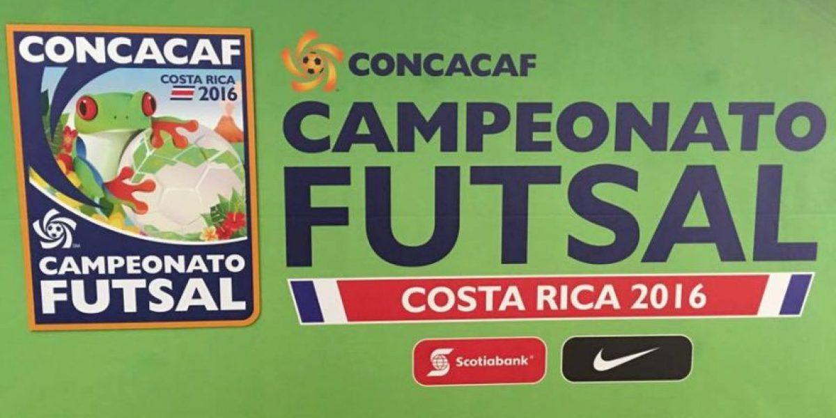 Guatemala queda en el grupo A del Premundial de Futsal 2016