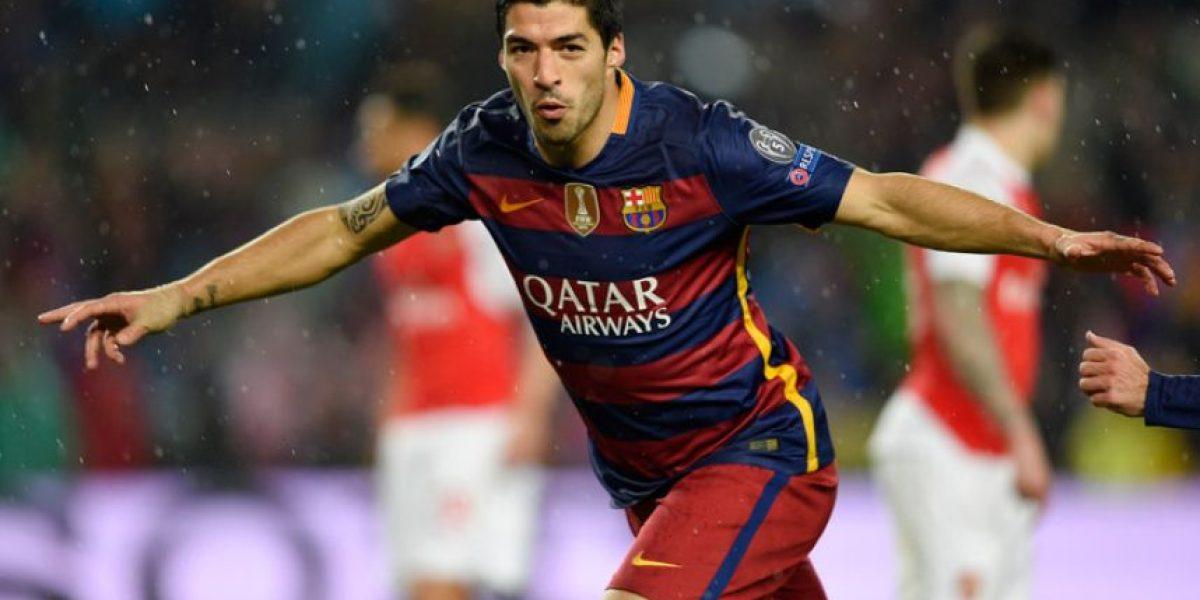 Resultado del partido FC Barcelona vs. Arsenal, vuelta octavos de final UEFA Champions League 2016