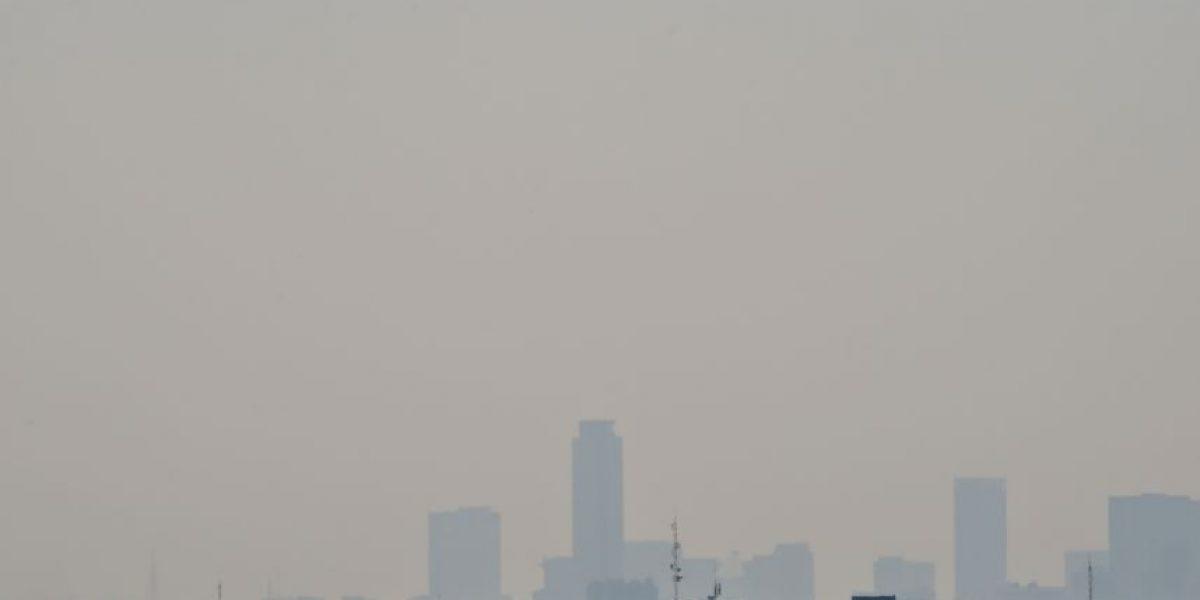 Crisis medioambiental en México