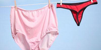 ¿Qué dice la ropa interior que usas según tu personalidad?