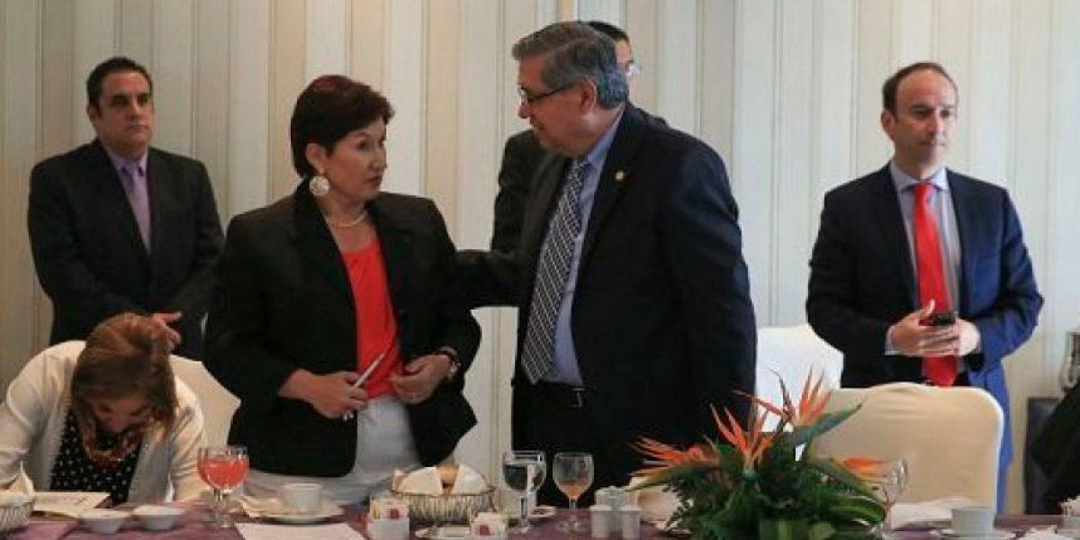 Alianza por la transparencia busca garantizar el acceso a medicamentos
