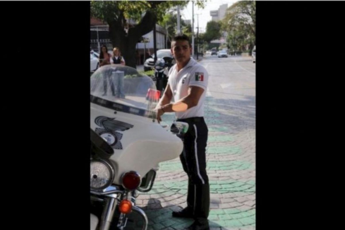 Tiene una cuenta en Facebook creada por sus fans. Foto:Vía Facebook/SergioRamírezTránsitoDeMiCorazón