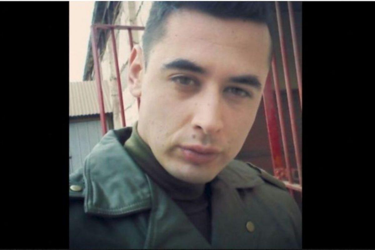 A diario suben fotos de los policías más atractivos de este país. Foto:Instagram/CarabinerosGuaposyValientesDeChile