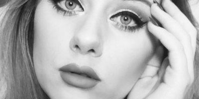 FOTO. Ella es la gemela de Adele