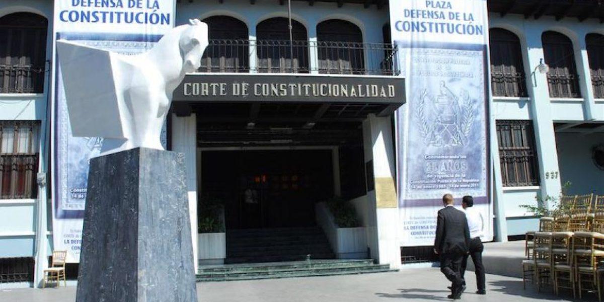 CC revoca decreto que obligaba a las telefonías a bloquear señal en cárceles