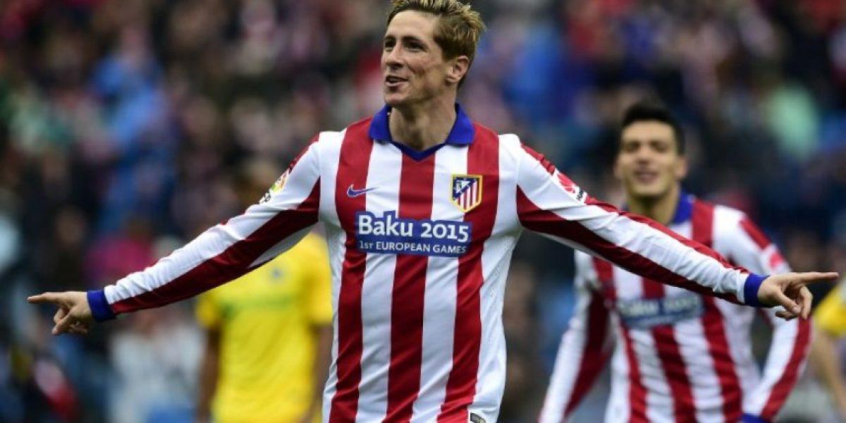 ¿Monterrey fichará a Fernando Torres la próxima temporada?