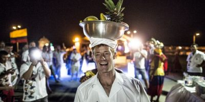 Desde 1991, Cartagena es un Distrito Turístico y Cultura. Foto:Getty Images