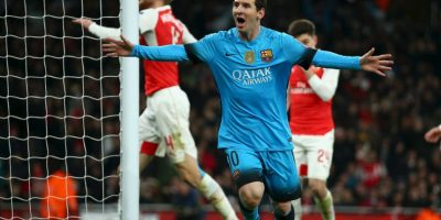 Barcelona vs. Arsenal Foto: Getty Images
