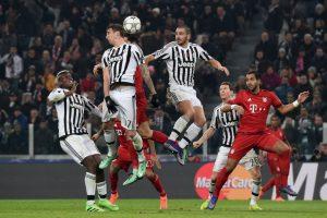 Bayern Múnich vs. Juventus Foto:Getty Images