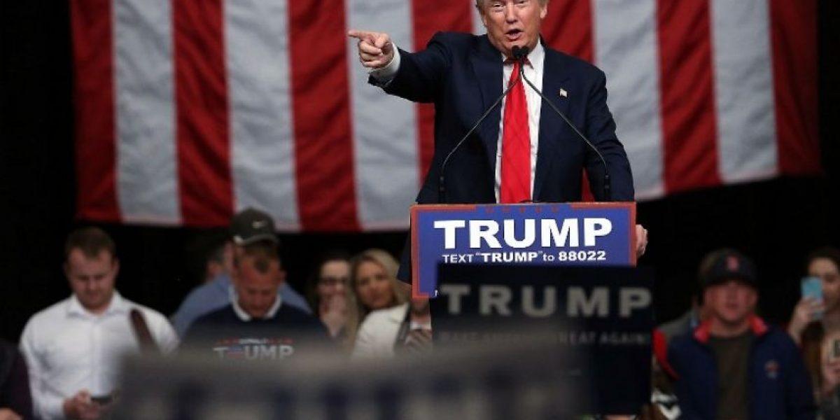 ¿Qué opinan los mexicanos sobre Donald Trump?