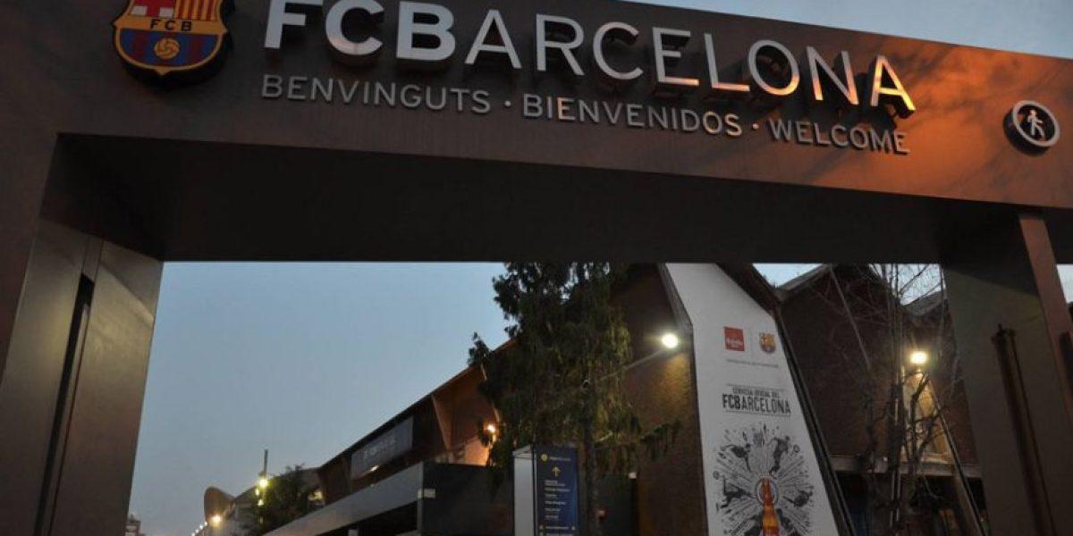 Así planea el Barcelona remodelar el Camp Nou